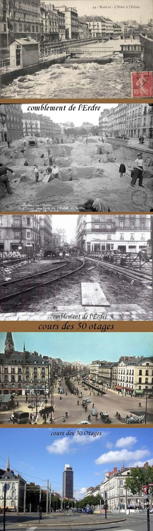 Curiosités Départementales : LOIRE-ATLANTIQUE