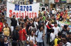 Venezuela : Bafouer les libertés démocratiques est incompatible avec les valeurs de la gauche