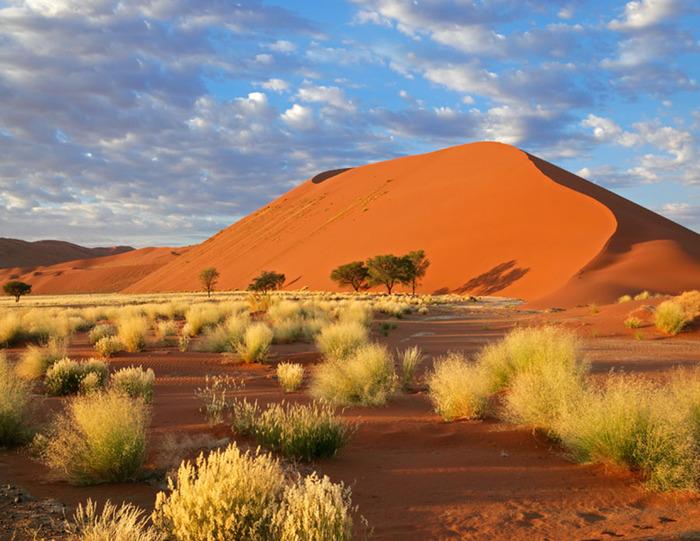 Photos De L'Afrique À Couper Le Souffle -
