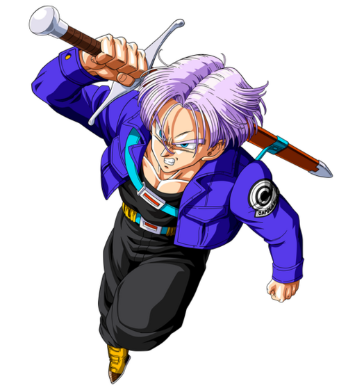 Futur Trunks