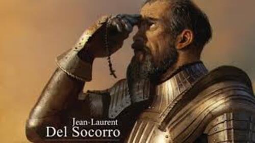 Royaume de vent et de colères - Jean-Laurent del Socorro -