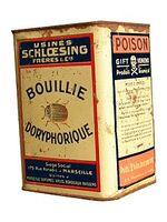 arsenic doryphore
