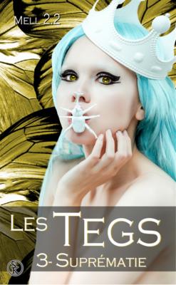 Les TEGS, série (Mel 2.2)