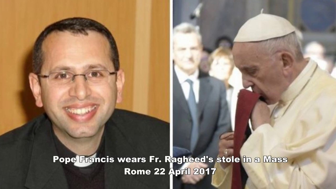 The Martyrdom of Fr. Ragheed Ganni -استشهاد الأب رغيد كني - YouTube