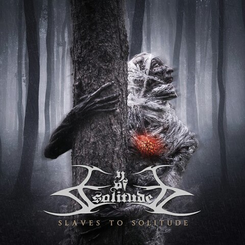 EYE OF SOLITUDE - Premières infos à propos du nouvel album Slaves Of Solitude
