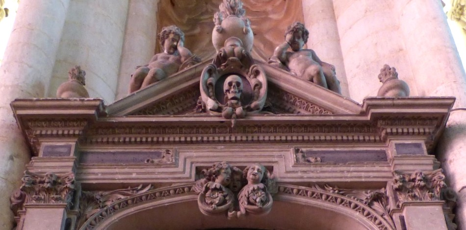 La plus grande cathédrale