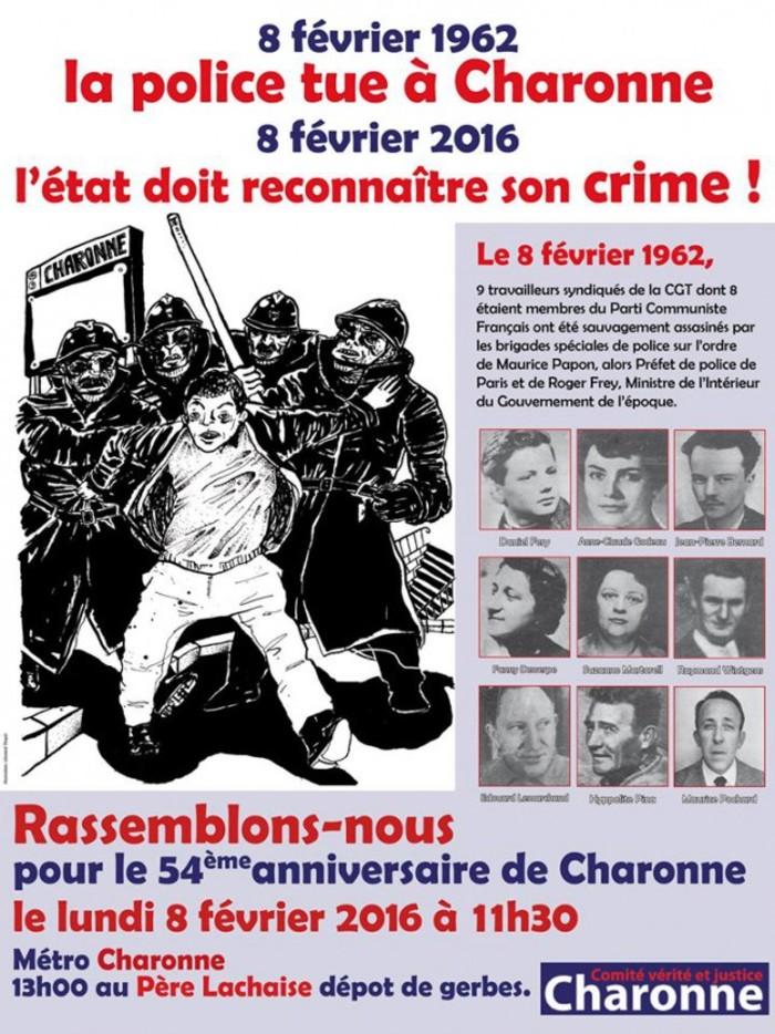 Jean-François Gavoury et le rapport  Stora