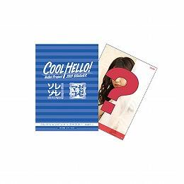 """Goodies pour la tournée """"Hello! Project 2013 SUMMER COOL HELLO! ~Sorezore!~"""" - PART 3"""