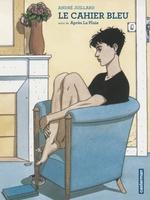 Le cahier bleu, André Juillard