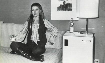 Sheila boit : 1978