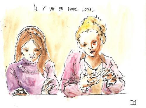 Rencontres Henri Langlois 07/12/12