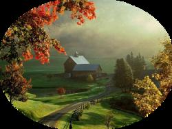 L'automne est magique