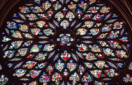 La Sainte-Chapelle en 10 chiffres et anecdotes