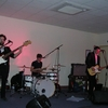 Concert au Belman - Le combo au complet