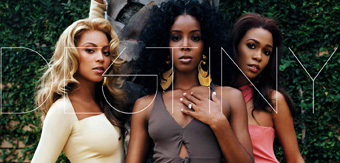 "La Collection ""The Very Best Of Destiny 's Child"" est disponible sur i-tunes !"