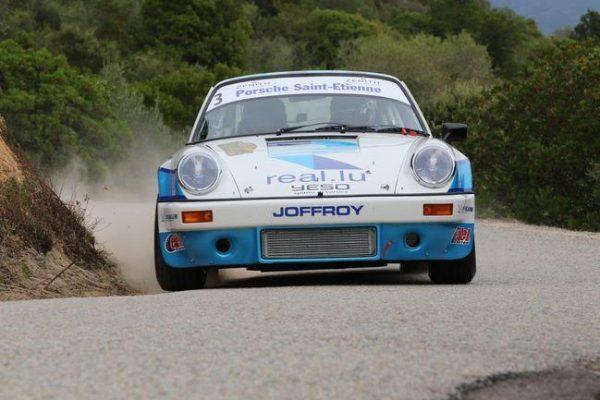 TOUR-de-CORSE-HISTORIQUE-2016-La-PORSCHE-911-CARReRA-RS-de-Romain-DUMAS-et-Denis-GIRAUDET