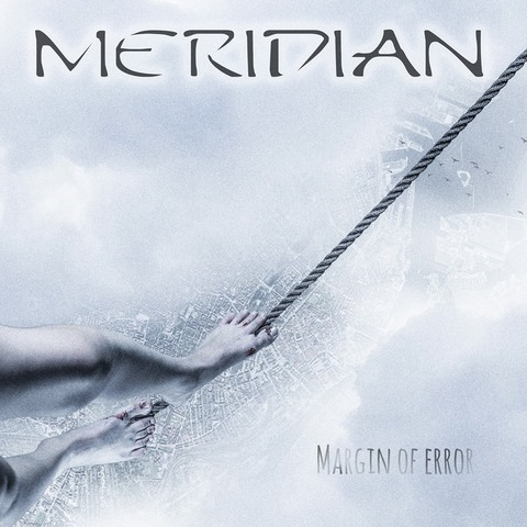 MERIDIAN - Les détails du nouvel album Margin Of Error