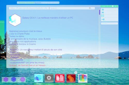 Galaxy 6.1