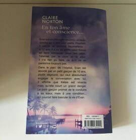 En ton âme et conscience - Claire Norton - Vinted