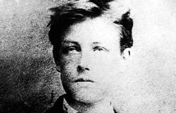 ON N'EST PAS SERIEUX QUAND ON A DIX-SEPT ANS........Arthur Rimbaud...