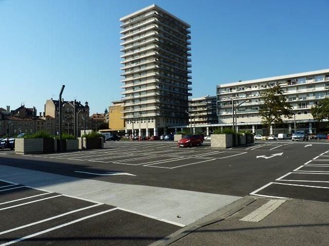 Place Coislin 17 Marc de Metz 2011