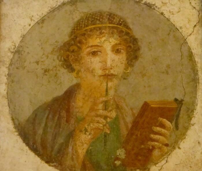 Pompei, la Villa des Mystères