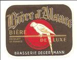 Brasserie DEGERMANN Mulhouse