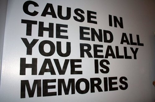 Image de memories, quote, and text