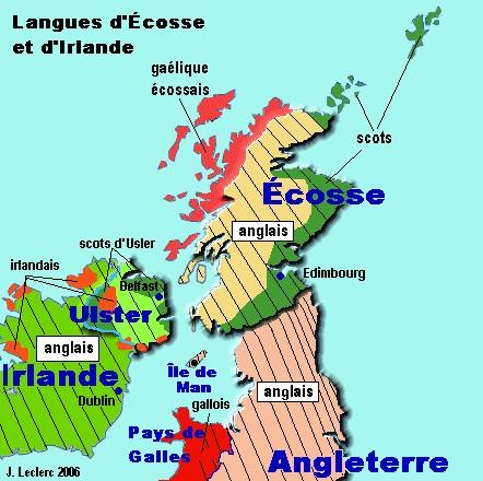 L'ECOSSE (2003)