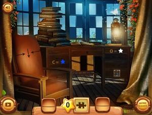 Jouer à Mysterious cottage escape