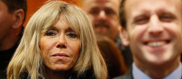 Emmanuel et Brigitte Macron invitent à dîner le gouvernement