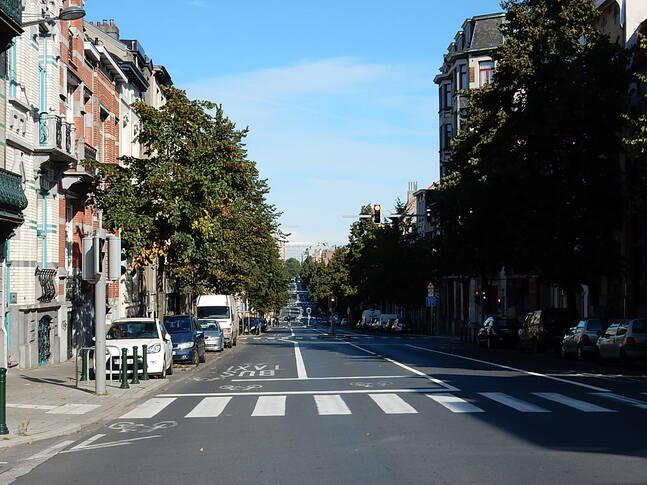 Bruxelles : dimanche sans voiture