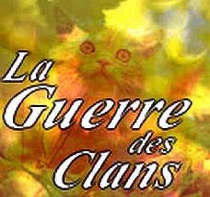 Montages/Bannières La Guerre des Clans