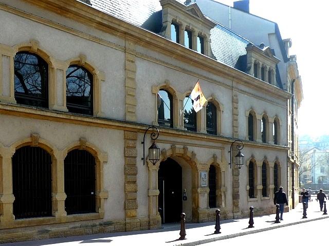 Conseil Général de la Moselle 11 MP1357 2012