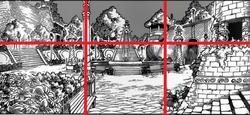 La composition d'une image