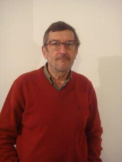 Claude Chareyron