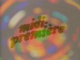13 décembre 1977 / MIDI PREMIERE