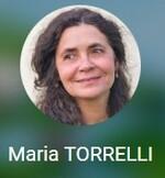 Maria Torelli à Paris