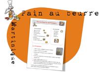 19 recettes de cuisine pour la classe