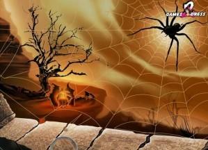 Hidden numbers - Halloween 2011