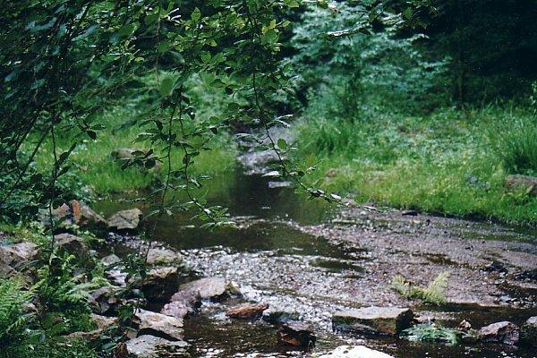 ruisseau aux trois ponts