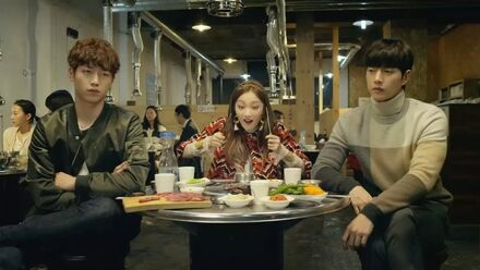 [Chronique] Cheese in the Trap