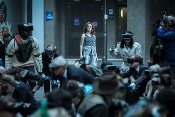Ready Player One : Photo Olivia Cooke