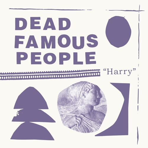Un retour: Dead Famous People - Harry (2020)