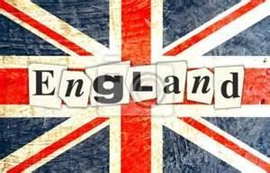 Fotomural inglaterra bandera inglesa - bandera • PIXERS.es