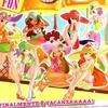 Winx Fruits groupe