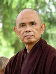 Thich Nhat Hanh - Biographie