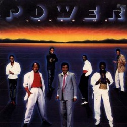 Lakeside - Power - Complete LP