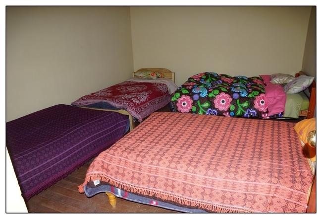 Chinchero - Nuit chez l'habitant - Suite