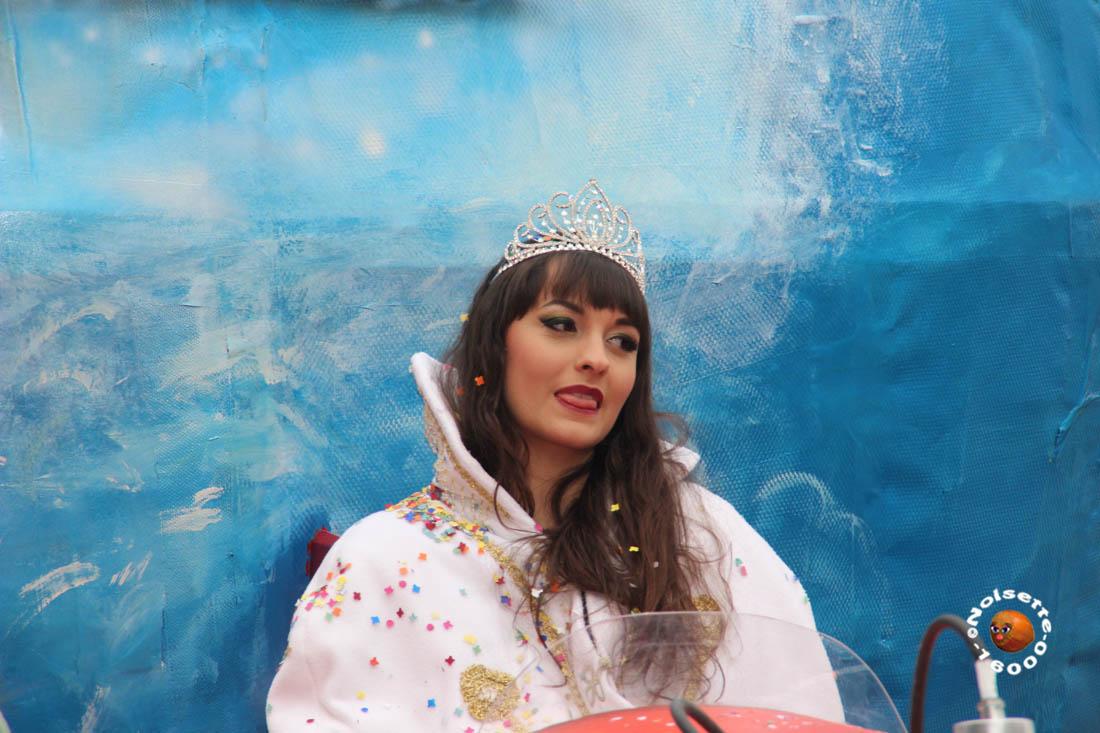 Miss Limoges